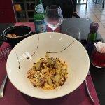 ภาพถ่ายของ Hotel Restaurant La Cuis'in