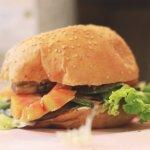 Hamburger il Vegetariano