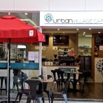Urban Village Cafe