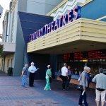 Century Theatre, Pleasant Hill, CA, May 2016