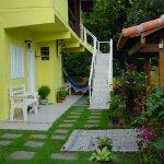 Foto de Estalagem Costa Verde