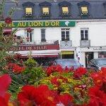 Hotel Au Lion d'Or