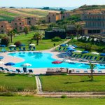 Photo de Menfi Beach Resort
