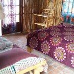 INZU Lodge Foto