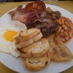 English Breakfast della Pe'