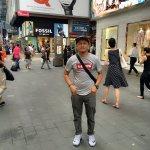 Foto de Wang Fat Hostel