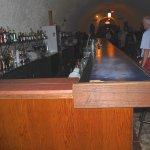 The long bar.