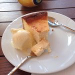 Top Quality cakes. Cheese cakes are to die for !!! Staff are great and service was second to non