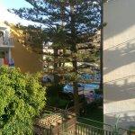 Foto de Palm Court Apartments