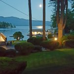 Foto de Chelka Lodge on Lake George