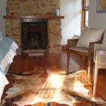 Fireplace Room lounge
