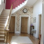 lovely entrance hall
