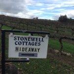 Foto de Stonewell Cottages