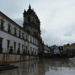 Mosteiro de Santa Maria de Alcobaca