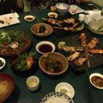 feast galore @ Jun