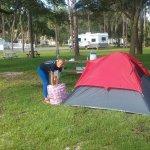 Photo de Ramblers Rest RV Campground