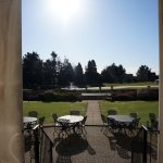 Wear Park Restaurant at Exeter Golf and Country Club