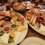 Happy Moon's Cafe ve Restaurant