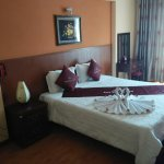 Photo de Sapa Elegance Hotel