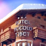 Photo of Hotel Piccolo Tibet