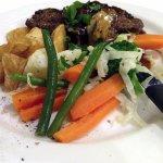 Photo de La Vela Restaurant