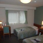 Main Bld, Non smokling twin bedroom A