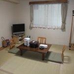 Main Bld. Japanese style room