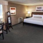 Bethesda Court Hotel Suite