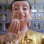 Buddha Statue, Dragon Zodiac