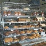 Billede af Utica Bread