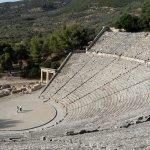 Archealogical Site of Epidavros Limera
