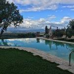 Villa Cicolina Foto