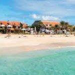 beach front sal beach club