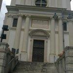 Parrocchia Santi Pietro e Paolo صورة فوتوغرافية