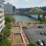 Foto de Hyatt Place Pittsburgh-North Shore