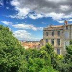 BEST WESTERN Hotel Le Guilhem Foto