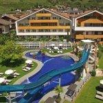 Foto di Familien Wellness Residence & Hotel TYROL