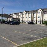 Foto de BEST WESTERN PLUS Woodstock Inn & Suites