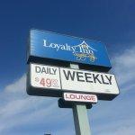 Photo de Loyalty Inn