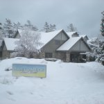 Glidden Lodge Beach Resort Foto