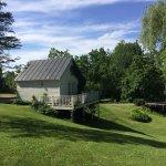 Sharp Rock Vineyard Bed and Breakfast Cottages Foto