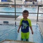 Photo de C Hotel Eilat Hotel