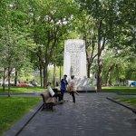 Foto de Dorchester Square