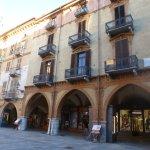 Hotel Lovera Palace Foto