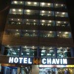 Hotel Chavin Foto