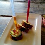 Foto de Tampopo Sushi Bar