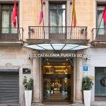 加泰罗尼亚太阳门酒店