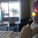 Photo de Garden Hotel
