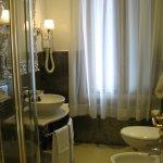 Bathroom, room 109