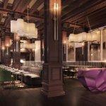 Q Restaurant at The Empress Foto